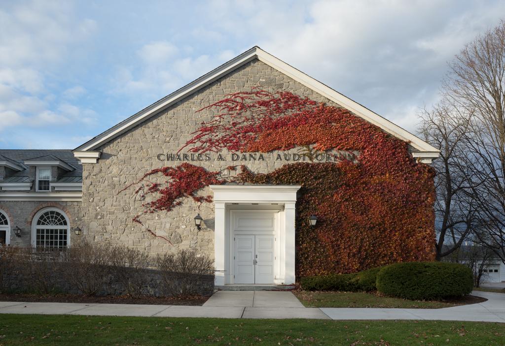 Dana Auditorium_Middlebury College