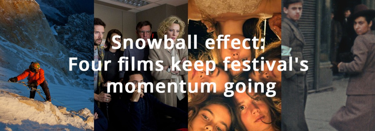 four-films
