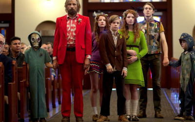 Captain Fantastic, Middlebury New Filmmaker Festival 2016