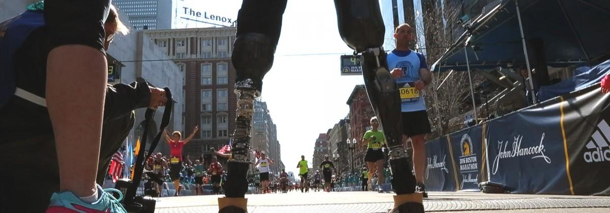 Marathon The Patriots Day Bombing