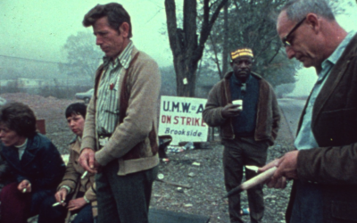 Harlan County USA, Middlebury New Filmmaker Festival 2016
