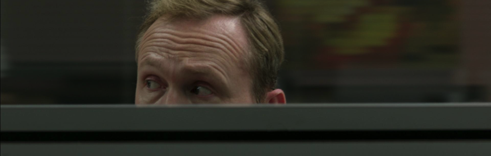 Man In Ceiling, Middlebury New Filmmaker Festival 2016