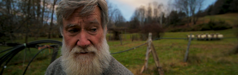 Peter and the Farm, Middlebury New Filmmaker Festival 2016