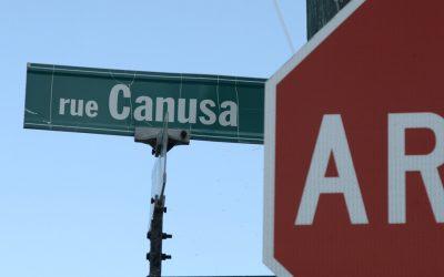 Canusa-Street