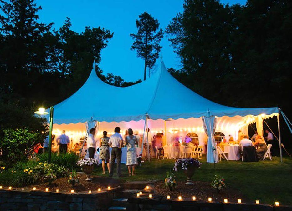 Swift House Inn Tent 1